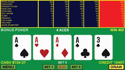 whats a full house in poker